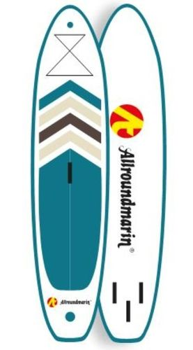 SUP - Board Flash 325 Allroundmarin